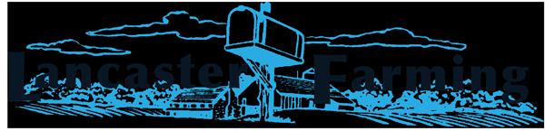 Lancaster Farming logo
