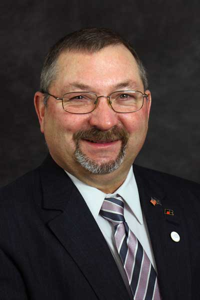 David Graybill