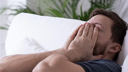 Sleep Apnea Linked to Oral Health