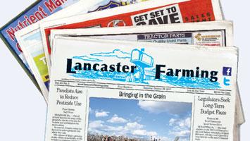 Lancaster Farming