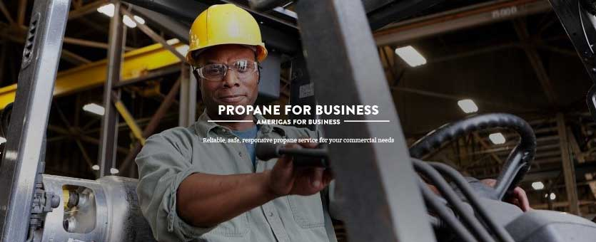 Propane for Busines