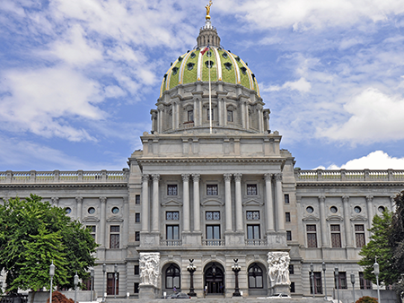 Pennsylvania Farm Bureau Reacts to Governor's 2021-2022 Budget Proposal