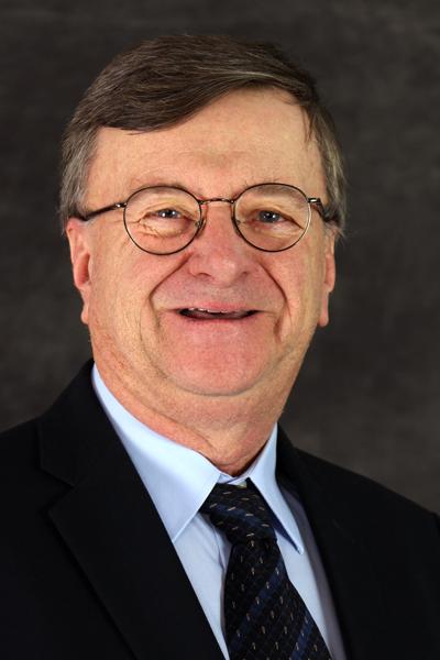 Larry Cogan