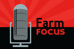 Farm Focus graphic