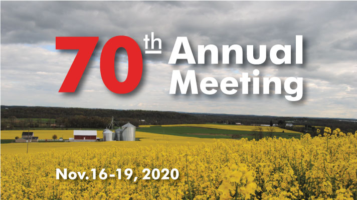 2020 Annual Meeting News Releases