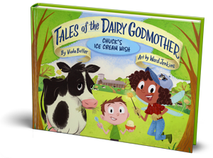 tales of the Dairy Godmother