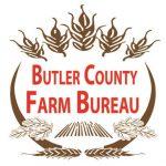 Butler County Farm Bureau logo