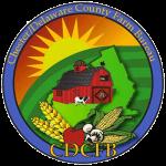 Chester-Delaware county Farm Bureau logo