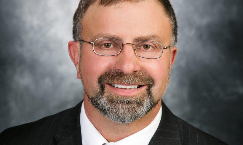 Ebert Reelected as Pennsylvania Farm Bureau President at 2020 Annual Meeting