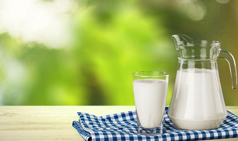 fluid milk