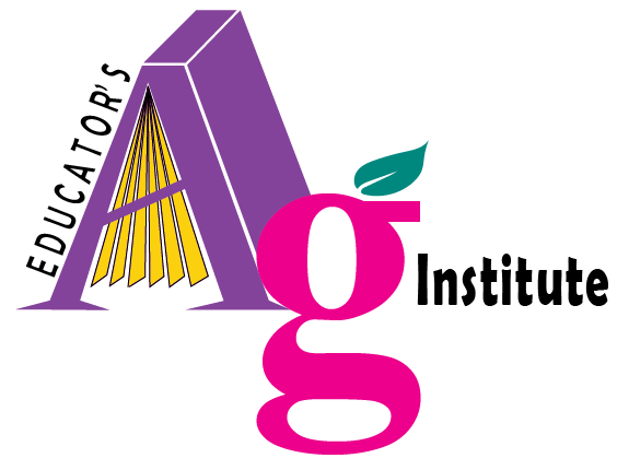 educators ag institute logo