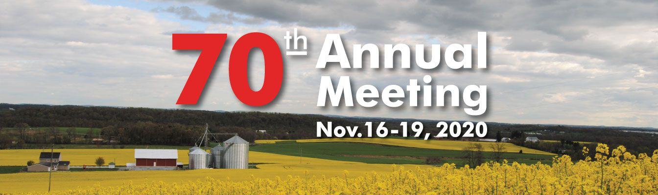 2020 Annual Meeting web banner