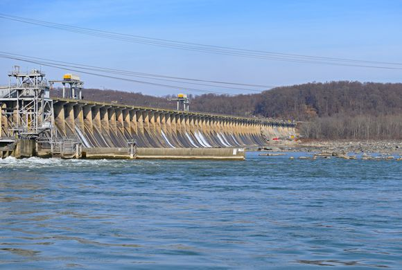 Farm Groups, State Agencies Call for More Specifics in Proposal to Address Conowingo Dam's Pollution Effects on Chesapeake Bay