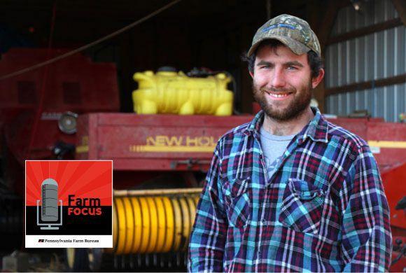 Farm Focus: Beginning Farmer Tax Credit