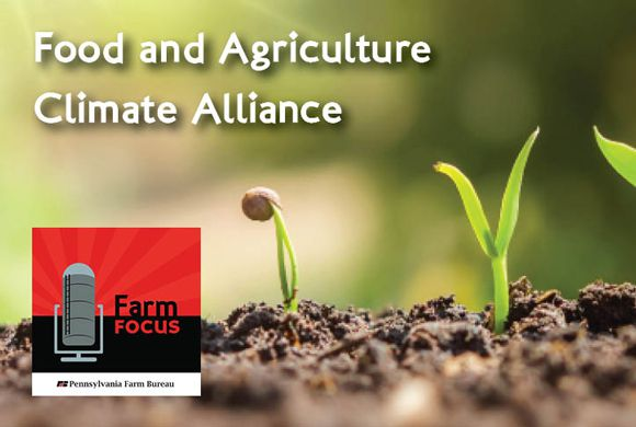 Farm Focus: Food and Agriculture Climate Alliance