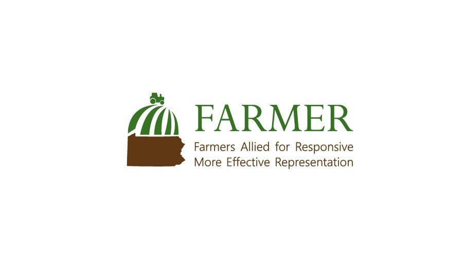 Farmer Logo Events