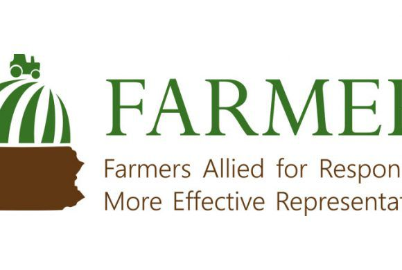 Sign Up Now for FARMER Virtual Fundraiser