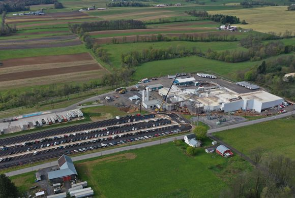 Farm Bureau Members, Expert Call for Reopening Clinton County Meat Processor