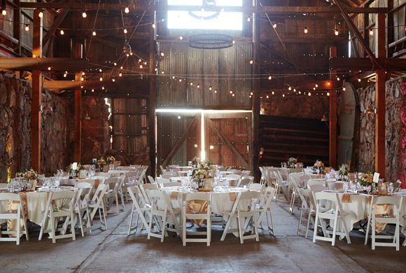 Wedding Barn Bill Advances