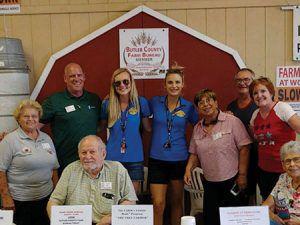 Butler County Farm Bureau