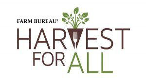 Harvest for All