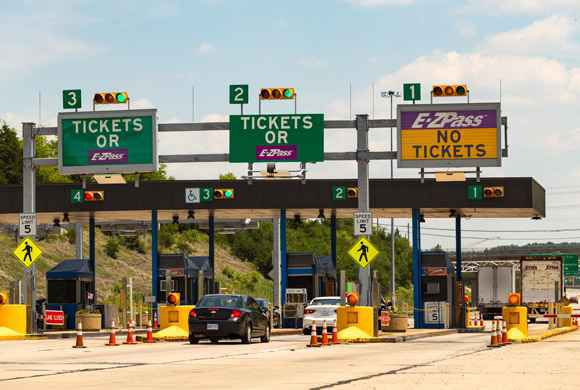 Bill to Improve Tolling Transparency Gets Committee OK
