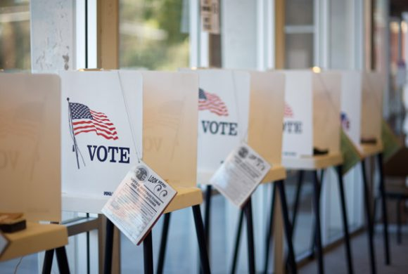 Pennsylvania Voters Will Consider Ballot Measures During May Primary