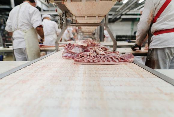 USDA Won't Appeal Court Ruling on Pork Processing Line Speeds