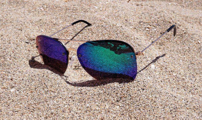 UV Safety Month – July