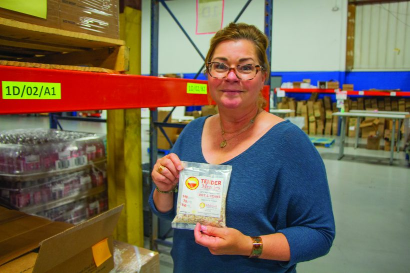 'Neighbors Helping Neighbors': Midwest Food Bank Builds Relationships with Pennsylvania Agriculture