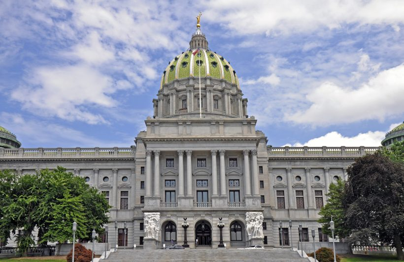 Three PFB-supported Bills Clear Senate Environmental Resources and Energy Committee