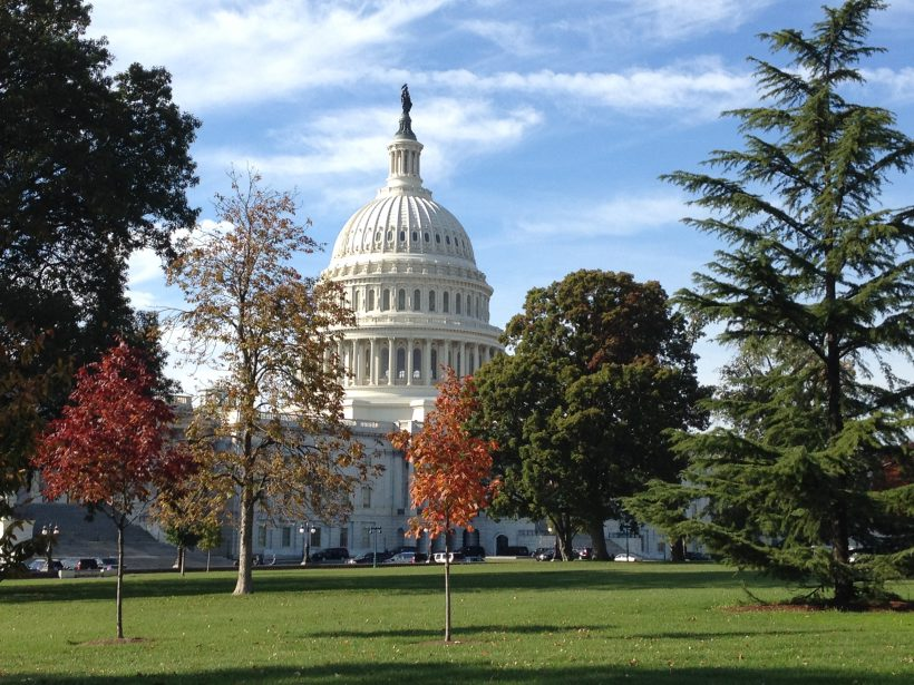 Continuing Resolution Extends Disaster Coverage for Most 2020 and 2021 Losses